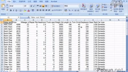 连玉君stata公开课:D1 数据的导入与导出