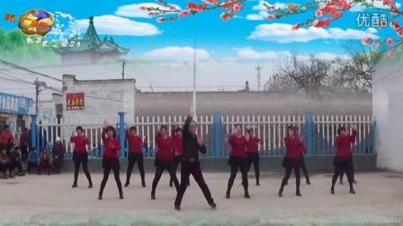 青儿最新广场舞 美美哒(大李联谊会集锦)