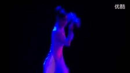 卢亦佳古典舞《海棠依旧》