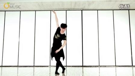 【索菲尔国际舞蹈】古典舞《恋人心》舞蹈教学1