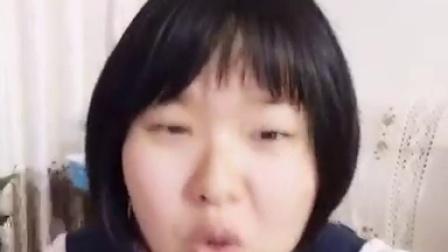 自娱自乐之小咖秀-谢娜模仿朱茵