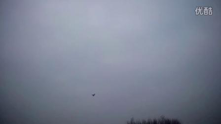 航模飞机精彩讲解飞行技巧