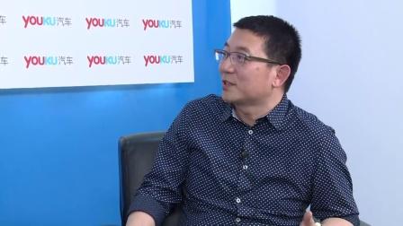 2015广州车展 专访长安福特汽车有限公司销售分公司常务副总 陈旭