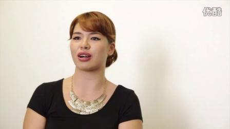 学生分享- 商科本科学生Kristina Singdala