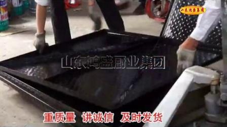 广东茂名市汽修厂电加热烤漆房装车发货   茂名市经济实惠的红外线烤漆房安装  鸿盛品