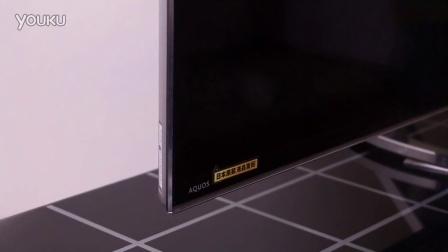 夏普电视 LCD-60UG30A电视 外观展示