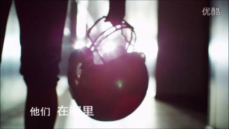 华为Mate8官方预热宣传视频