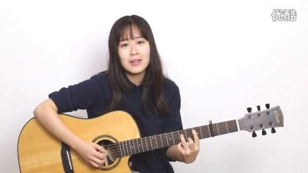 一次就好 杨宗纬 夏洛特烦恼 Nancy吉他弹唱教学 吉他教程
