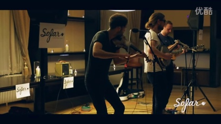 The East Pointers - The Drift  Sofar London