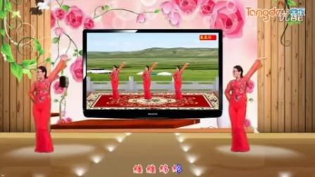 小方广场舞【我们的爱是永远】演示小方 制作龙虎影音_广场舞视频在线观看 - 280广场舞