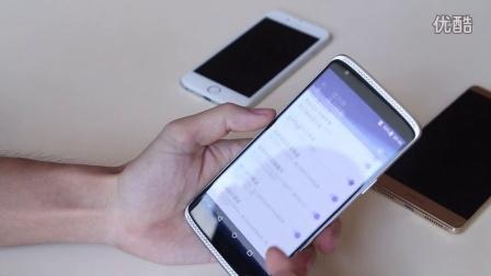<手机资讯>华为中兴苹果手机压感屏对比:都输给了用户习惯