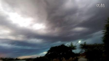 澳大利亚雨后仙境-如同油画般