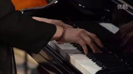 阿格里奇演奏舒曼A小调协奏曲