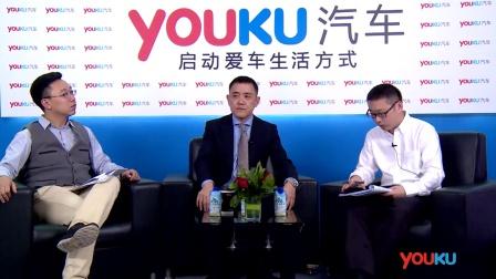 2015广州车展 专访东风日产乘用车公司总经理 打越晋
