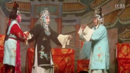 济宁任城区送戏下乡长沟镇张坊村邵留新梆子剧团演出2