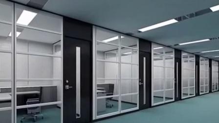 池州办公室玻璃隔断