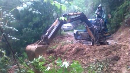 我爱发明----自制挖掘机
