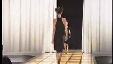 Gianni Versace Spring 1997 Fashion Show