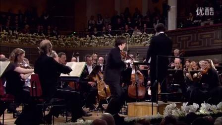 约书亚贝尔演奏柴可夫斯基D大调小提琴协奏曲