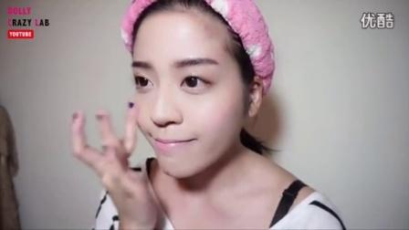 [dolly cl]仿妝-打造一天变成三种风格的宋智孝 Song Ji Hyo Inspired Makeup_高清