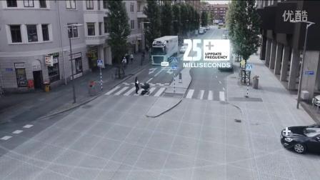 沃尔沃卡车用新技术来预防事故