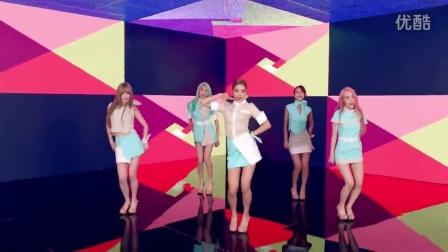 【日韩MV】UNICORN - 헉(HUK) Choreography Ver.