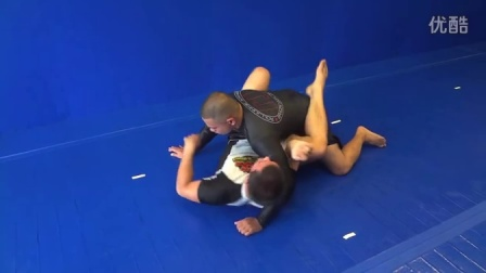 Garry Tonon - Mount Escapes