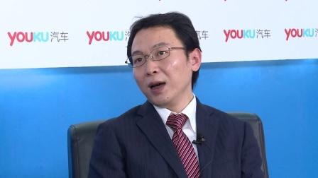 2015广州车展优酷汽车专访长安马自达市场部总监祝振宇