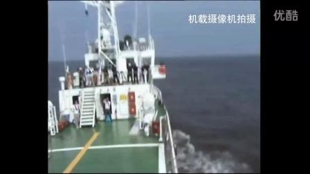 北京凯盾环宇科技有限公司S-100无人机舰载飞行演示