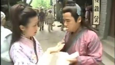 烽火奇遇结良缘/薛丁山征西 - 第12集(孤独飞雪寒冰)