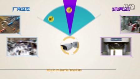 松下超高分辨4K网络摄像机产品
