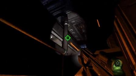 飞的蜘蛛---雷神之锤4---第5回