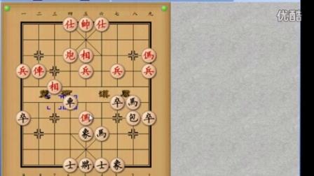 自战解说北京市信息网杯冠亚军争夺程长亮先胜刘龙(刘龙讲棋20151123)