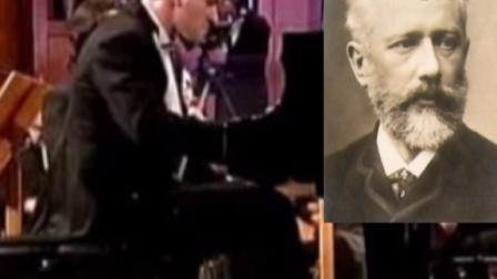 柴科夫斯基第一钢琴协奏曲第二乐章 (珍藏版) 国儒陈子编辑制作.