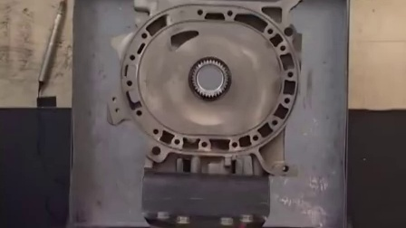 日本专改马自达车型的改装厂-KNIGHT SPORTS!手工组装转子发动机全过程!