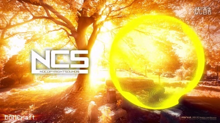 【BGMCraft宣传视频】Alan Walker - Faded [NCS]
