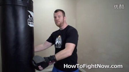 Advanced Punching Techniques - A Sweet Trick To Build Power and SAVE ENERGY When