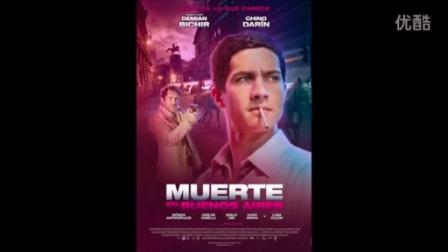 Carlos Casella - Paraíso (de la película -Muerte en Buenos Aires-, 2014)