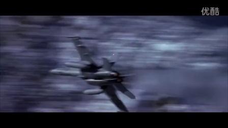 军情解码--美国F-18 大黄蜂逃避SAM萨姆防空导弹