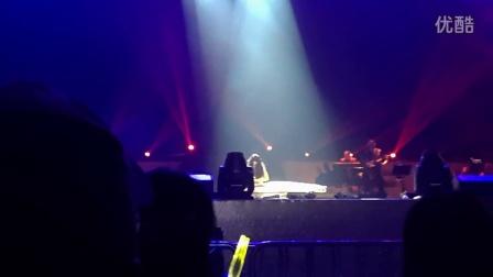 """莫文蔚""""看看""""世界巡回演唱会广州站古筝solo+《坚强的理由》"""