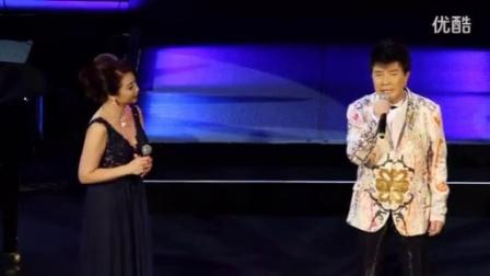 《无言的结局》谢雷和Daisy Wu合唱  KTV歌曲卡拉OK字幕