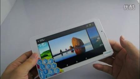 4G双卡双待7英寸IPS屏通讯平板酷比魔方TALK7X 4G