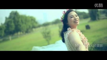 [唐尼影像] 涂东华&段琼-婚纱MV
