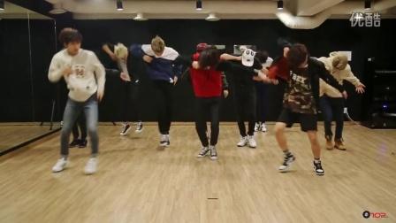 UP10TION - So, Dangerous 练习室版
