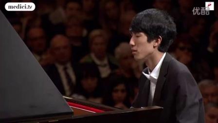 肖邦E小调前奏曲Op.28 No.4-Eric Lu