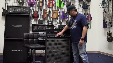 Diamond Amps F-4 Demo (full rundown) by Diamond Amplification