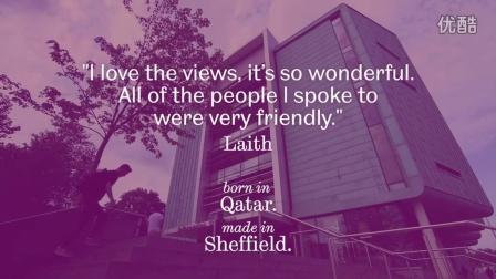 谢菲尔德新生欢迎周:Big Sheffield Welcome