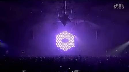 北京频道-2012年80后最怀念的中文DJ的士高火人四十首串烧大连唱_标清
