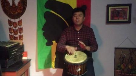BANTOO非洲鼓之旅---丽江神曲串烧