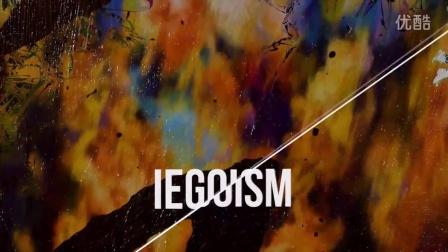 一分鐘看懂羅卓睿 Michael Andrew Law 的 iEgoism 繪畫糸列